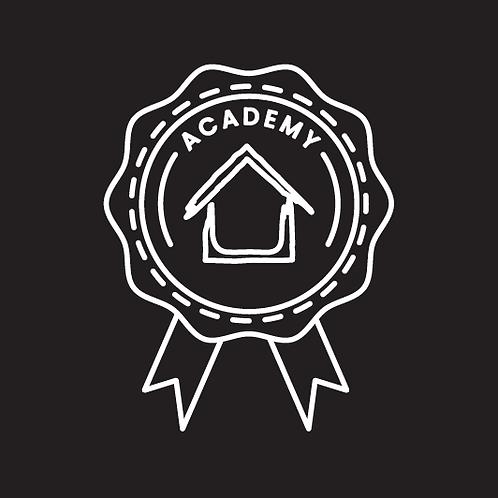 Snelcursus - Skatehouse Academy: Level 2