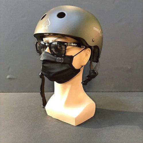 Protec Classic Certified Helmet mat black
