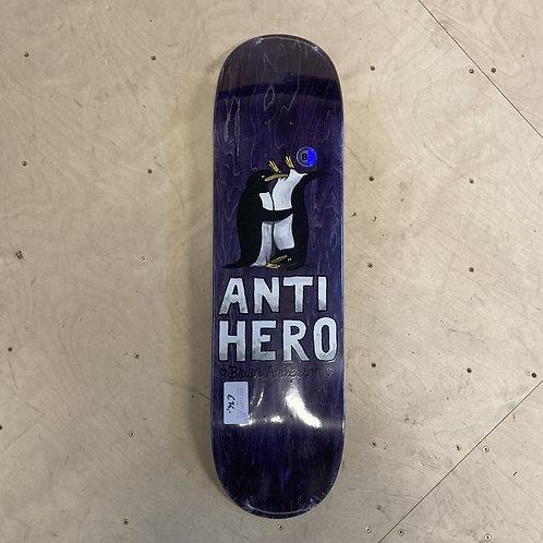 "Antihero Anderson For Lovers 8.5"""