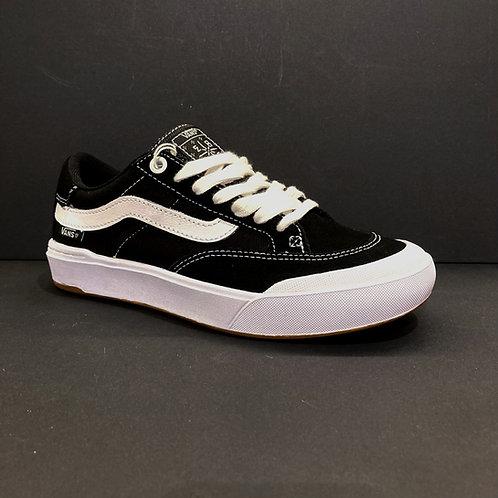 Vans Berle Pro Black/White