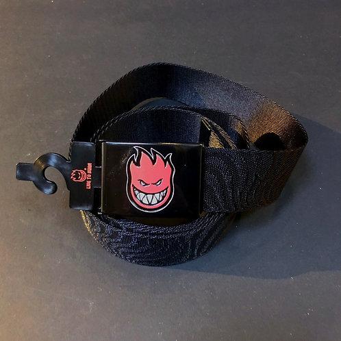 Spitfire Belt Black