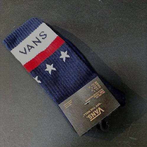 Vans Stars & Stripe Socks