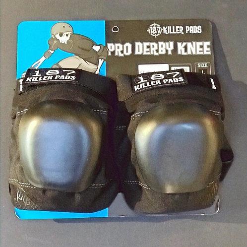 187 Killer Pads knee