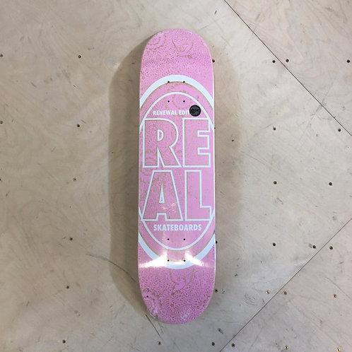 """Real Renewal Pink 8.06"""""""