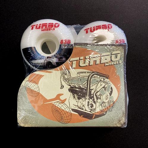 Turbo Wheels 83B 52mm