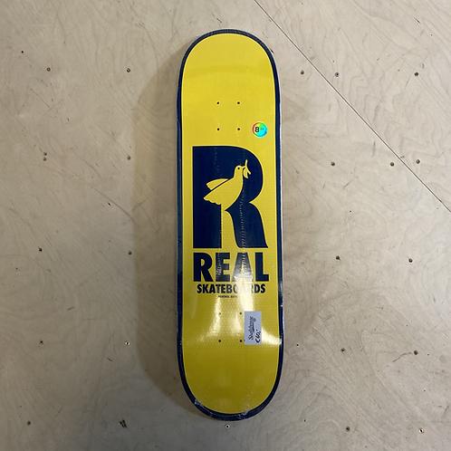 """Real Renewal Yellow 8.38"""""""