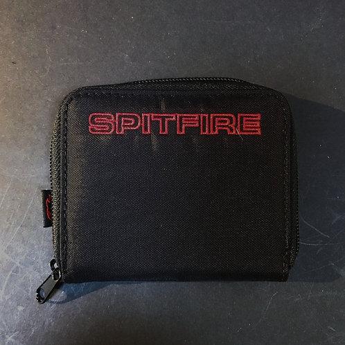 Spitfire Wallet Black