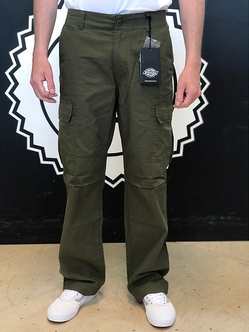 Dickies New York Olive Green
