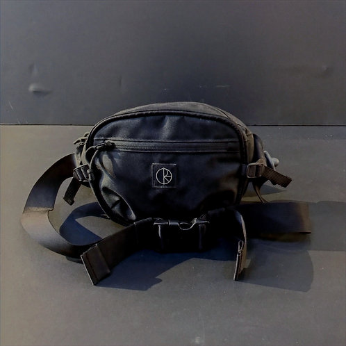 Polar Bumbag Black