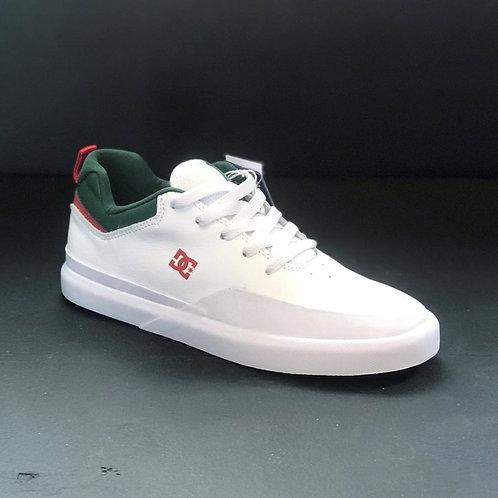DC Infinite SE White/Green