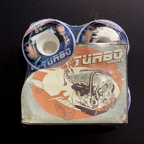 Turbo Wheels 83B 54mm