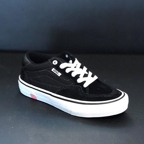 Vans Rowan Pro Black/White
