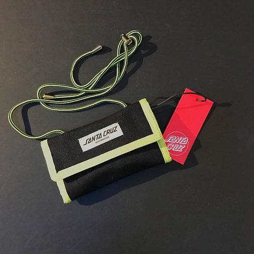 Santa Cruz Wallet With Strap