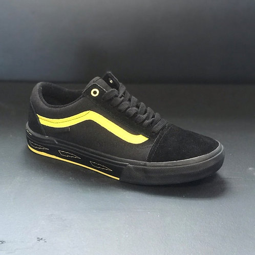 Vans Old Skool Pro BMX Black/Yellow