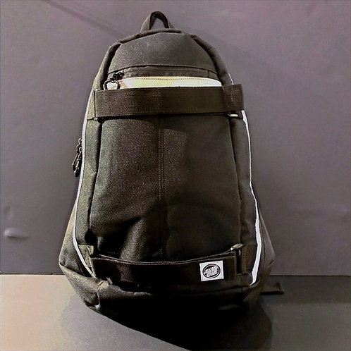 Santa Cruz Skateboard backpack