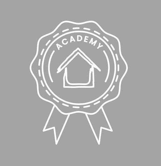 Nov/Dec - Skatehouse Academy: Level 1