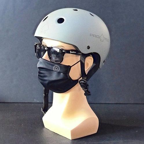 Protec Classic Certified Helmet mat grey