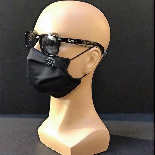 Skatehouse re-useable, washable, fabric mouth mask