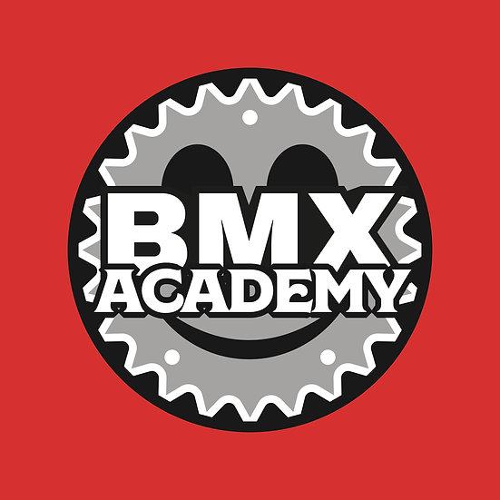 MEI - BMX Academy: Level 3
