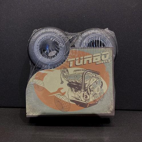 Turbo Wheels 83B 53.5mm