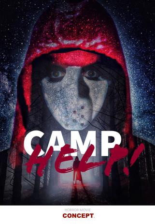 CAMP HELP!