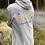 Thumbnail: Get In Gear Long Sleeve Skater Hoodie