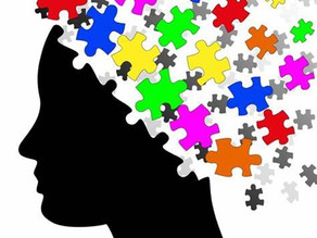Think Piece: The Foundation of true leadership's All in Your Head.