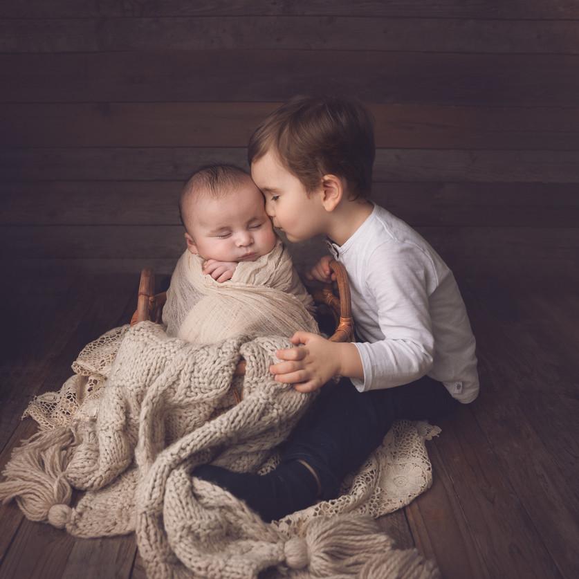 L'amour d'un frère