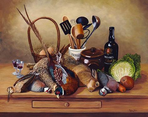 Countrymans Kitchen