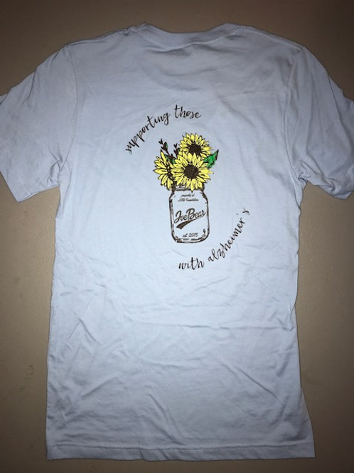 Nonna's Sunflowers (short sleeve)