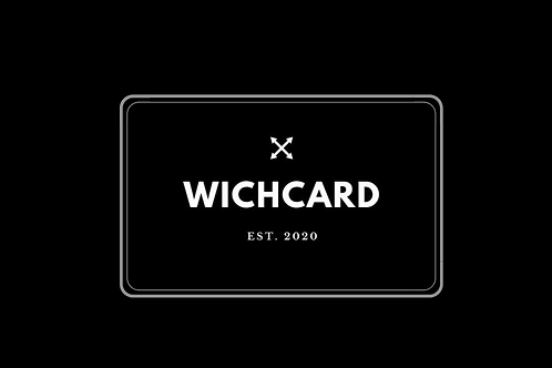 Your Wichcard
