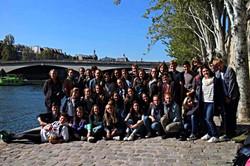 Nous à Paris