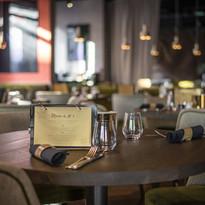 Restaurant bar Stork Selestat