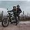Thumbnail: Séjour découverte de la route des vins en motos électriques 1/2 journée