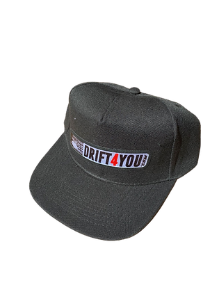 DRIFT4YOU WIDE CAP
