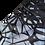 Thumbnail: DRIFT4YOU PREMIUM BLACK/GREY HOODIE