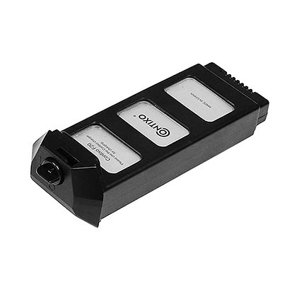 Extra Spare Backup Replacement Li-Po Battery for Contixo F20 Quadcopter Drone