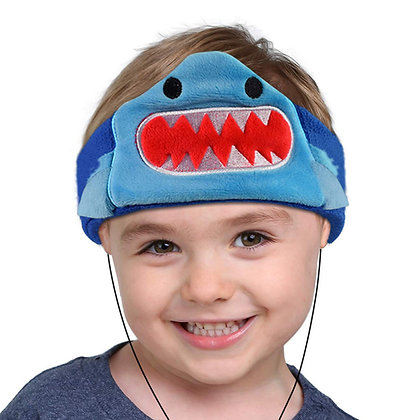 H1 Kids Fleece Headphone (Shark)