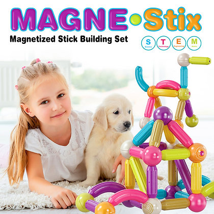 ST2 68pcs Stix Magnetized Stick