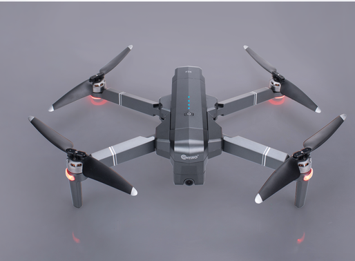 Introducing Our Newest Drone: F24