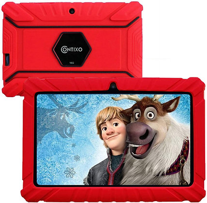 "7"" Kids Tablet Andriod 8.1 1GB RAM 8GB Storage (V8-2)"