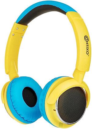 KB-300 Kids Bluetooth Headphones