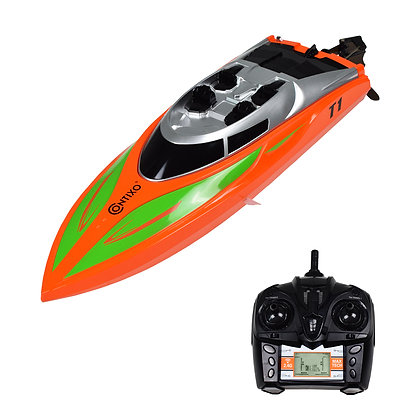 T1 RC Racing Sport Boat