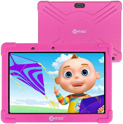 "10"" Kids Tablet Android 9.0 2GB RAM 16GB Storage (K101)"