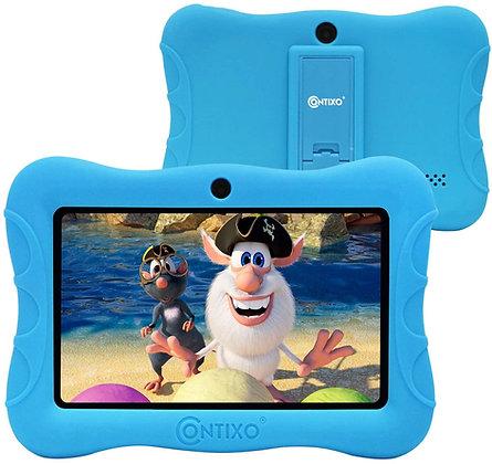 "7"" Kids Tablet Android 10 2GB RAM 32GB Storage (V9-3-32)"