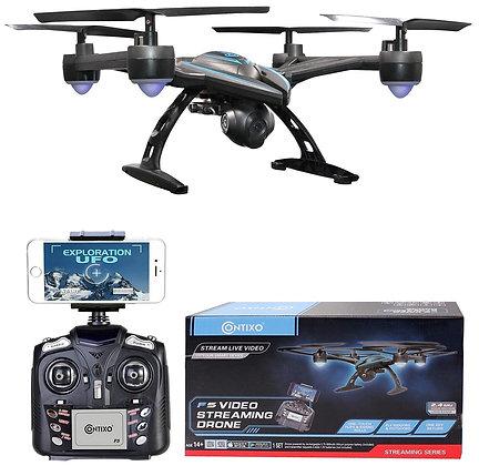 Contixo F5 FPV RC Quadcopter Drone