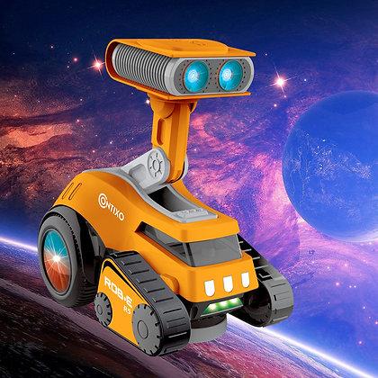 R5 Rob-E Electronic Robot