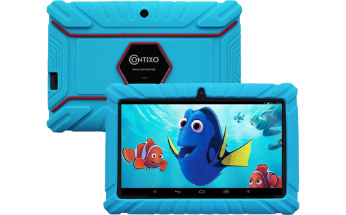 K2 Kid's Tablet Silicone Casing
