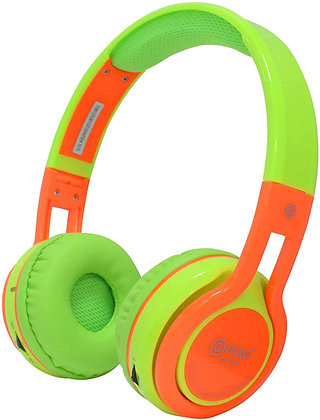 KB-2600 Foldable Kids Bluetooth Headphones