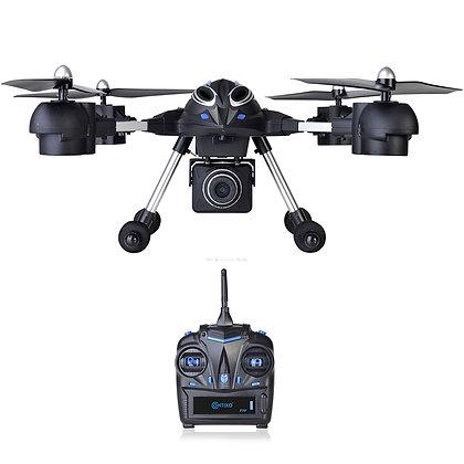 Contixo F10+ Quadcopter RC Drone